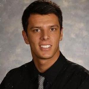Tyler Reeves