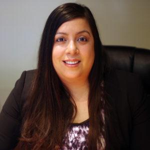 Nikki Sequeira