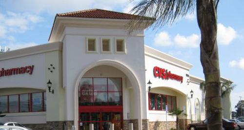 Cvs Huntington Beach Goldenwest