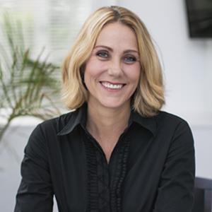 Leah Petzen